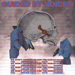Guided By Voices Post 'The Sinkable Fats Domino' from Forthcoming 7-inch as Free Download 