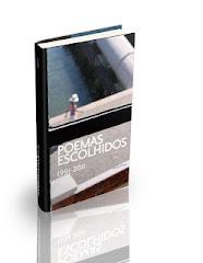 POEMAS ESCOLHIDOS: 1990-2011