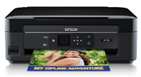 Epson XP-310 Driver Free Download