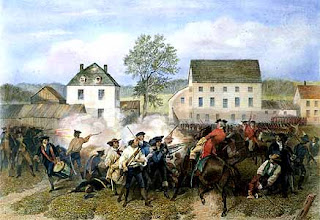 Battle of Lexington-Concord