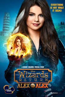 Pelicula The Wizards Return: Alex Vs. Alex Online Completo