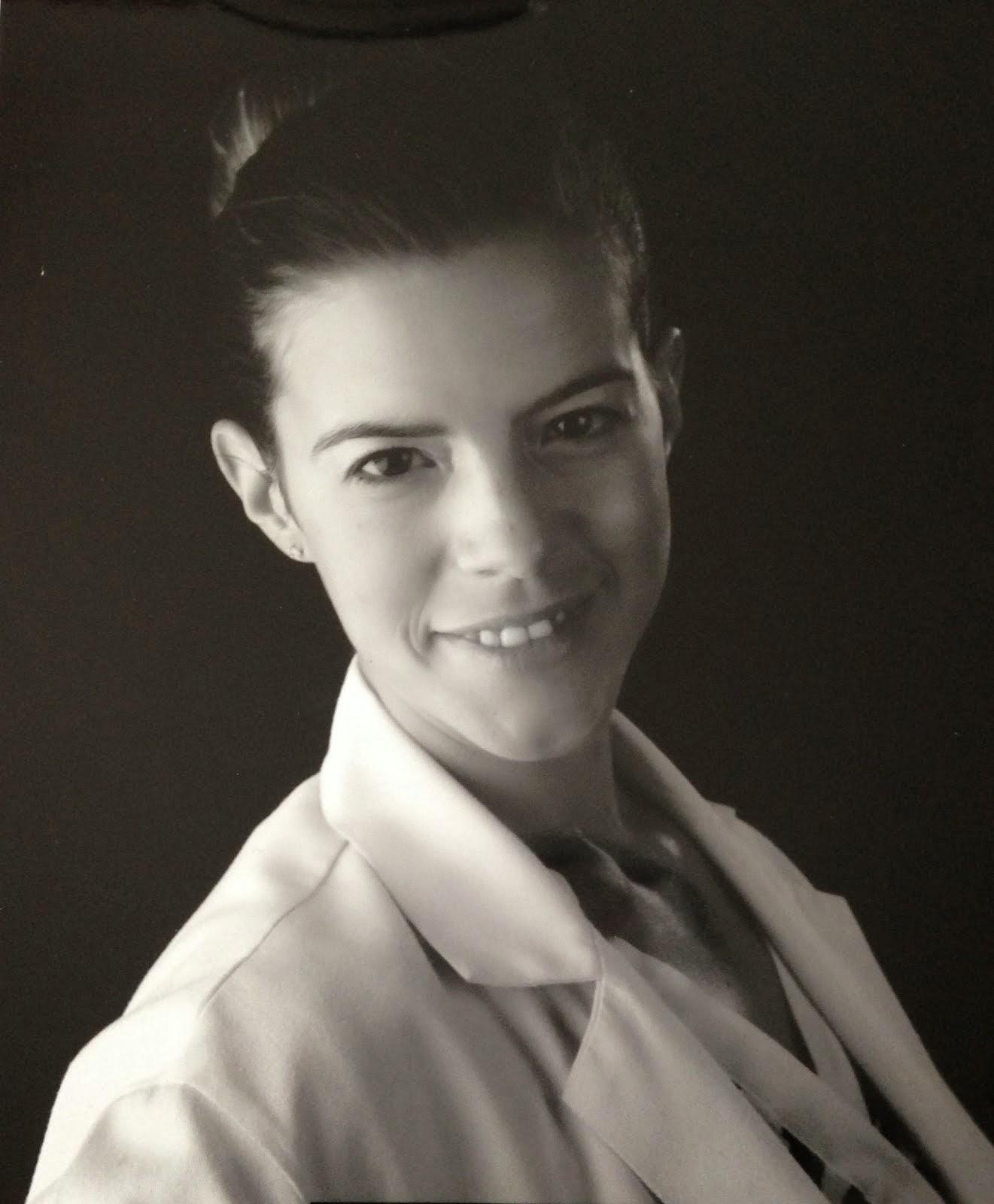 Débora Azevedo