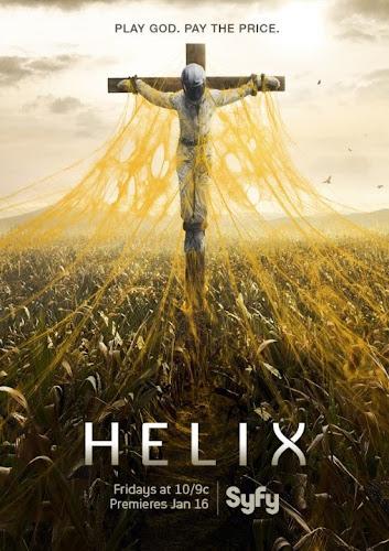 Helix Temporada 2 (HDTV 720p Ingles Subtitulada)