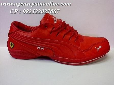 Sepatu Puma Ferrari   Sepatu Online Murah  9e5b07c7cf