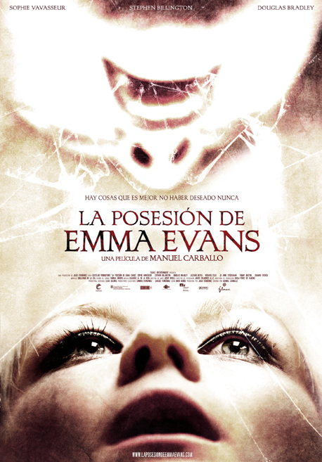 Regarder le film  L Exorcisme en streaming VF