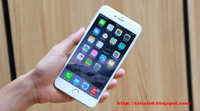 Tải Zalo Miễn Phí Cho Điện thoại iPhone 6 Plus Phiên Bản mới nhất
