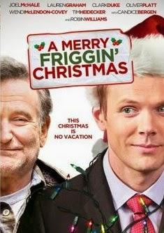 Maldito Feliz Natal Dublado