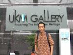 Kunjungan Ke SMESCO UKM Gallery Jakarta.