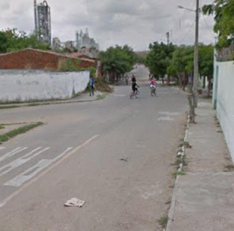 Sobral-Ce: Criança de 2 anos e mais duas pessoas são atingidas com tiros no Bairro Vila União