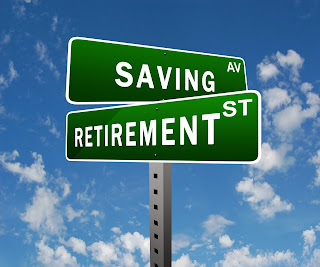 Financial planning includes preparation for retirement