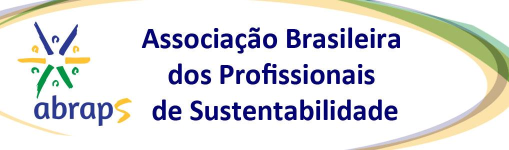 Abraps - Associação Brasileira dos Profissionais de Sustentabilidade