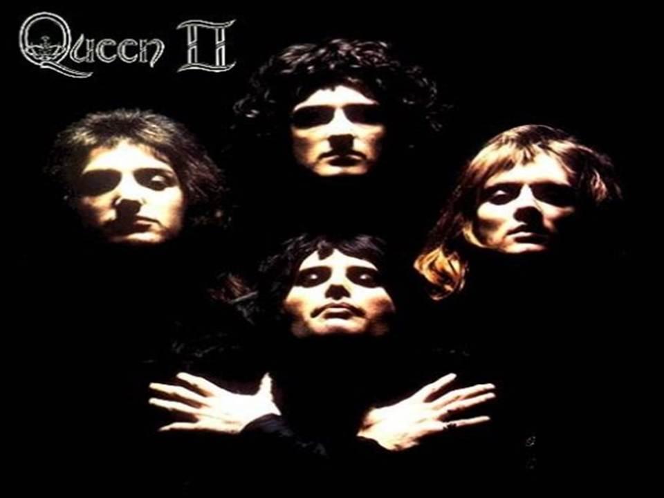 Queen segundo album