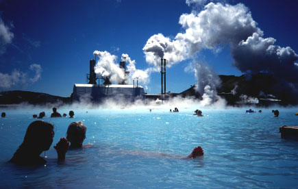 Geothermal Energy ~ Environment Clean Generations