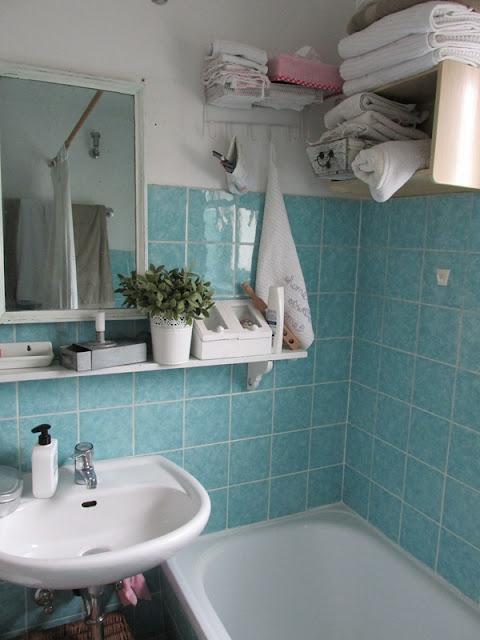 Genial Altes Beiges Badezimmer Aufpeppen Bilder Verschiedene Beispiele F R Design