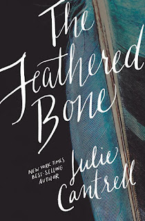 https://www.goodreads.com/book/show/25379594-the-feathered-bone?ac=1&from_search=1