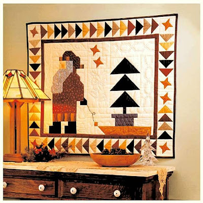 Free Quilt Patterns: Jewel Box - About
