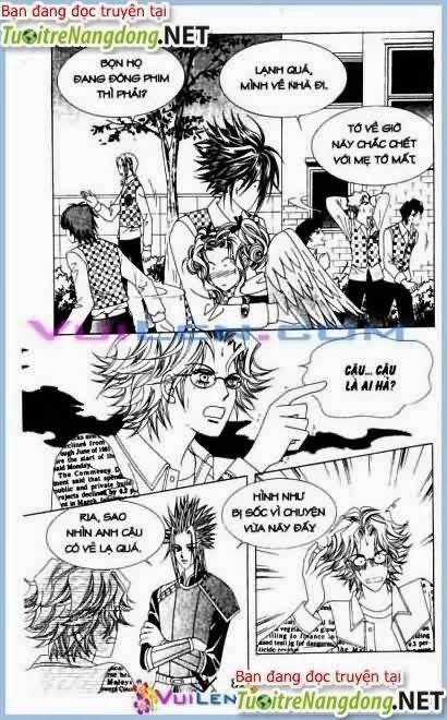 Sức Thanh Xuân chap 12 - Trang 82