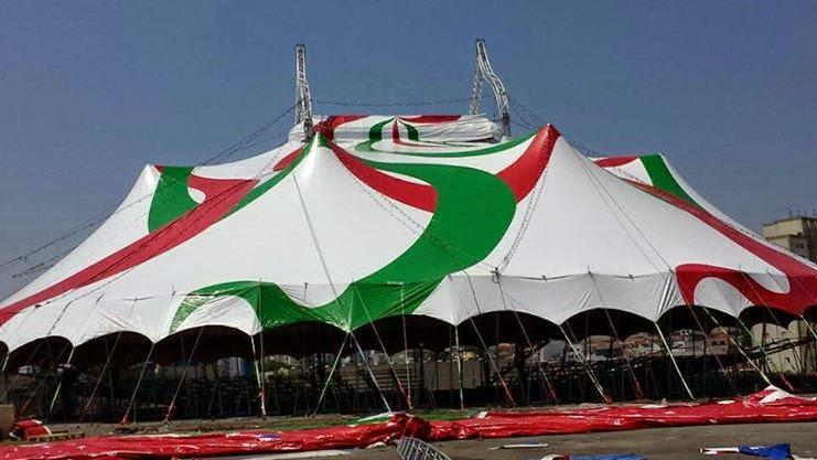 Circo Di Nápoli