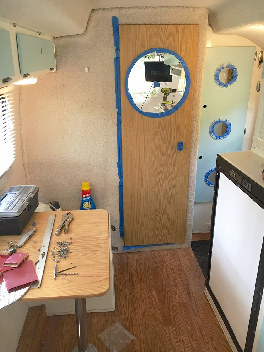 Casita Travel Trailer Interior Remodel Cool Stuff For The Cool - Casita travel trailers floor plans