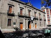 Museo Histórico Archivo Mpal.     Cabildo