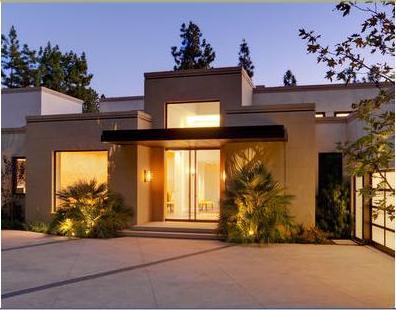 Fachadas de casas como hacer una fachada de casa for Como hacer una fachada de casa moderna
