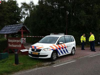 Familiedrama in Schoonloo: Vader doodt 3 kinderen en zichzelf