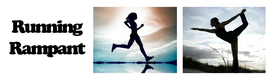 Running Rampant