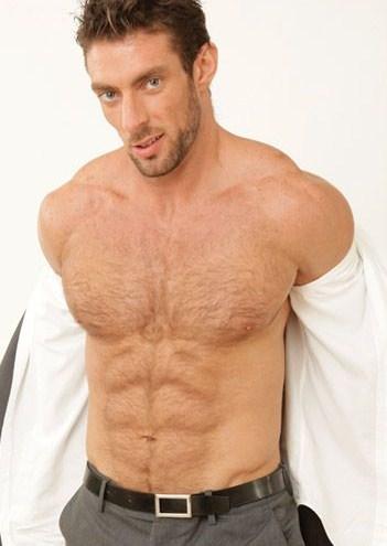 Shirtless Men Turkey: Joel Rush Gallery