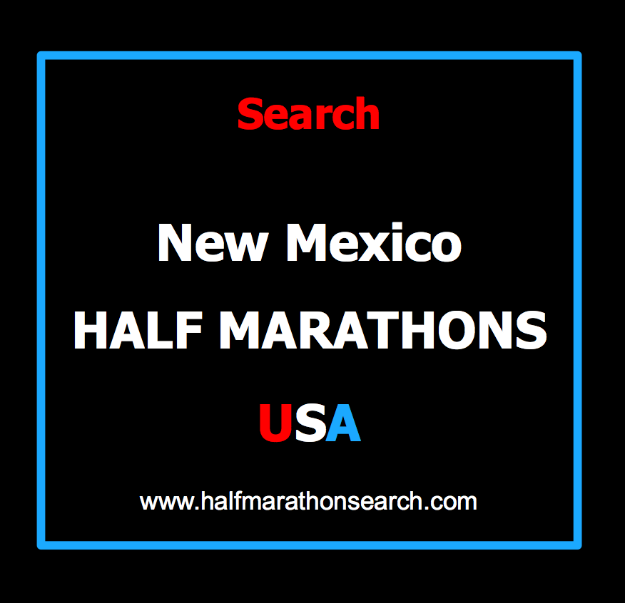 New Mexico Half Marathons