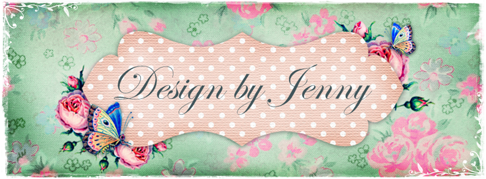 Design by Jenny