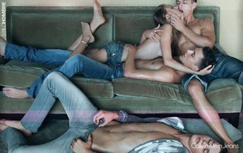Club swinger: As son las fiestas sexuales en Catalua