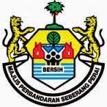 Jawatan Kerja Kosong Majlis Perbandaran Seberang Perai (MPSP) logo www.ohjob.info