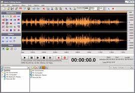 برنامج music editing master 2014 لتحرير الملفات الصوتية اخر اصدار