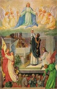 Oração pelas Almas.