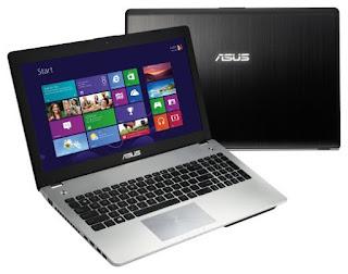 Daftar Harga Laptop Asus Terbaru 2015