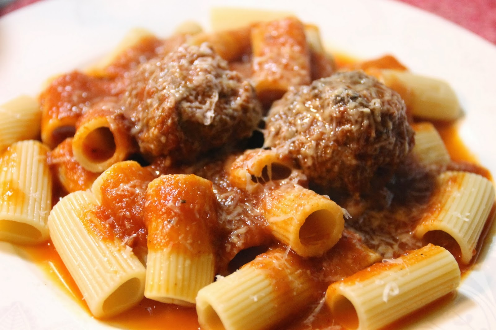 meatballs regular meatballs spicy meatballs or turkey meatballs