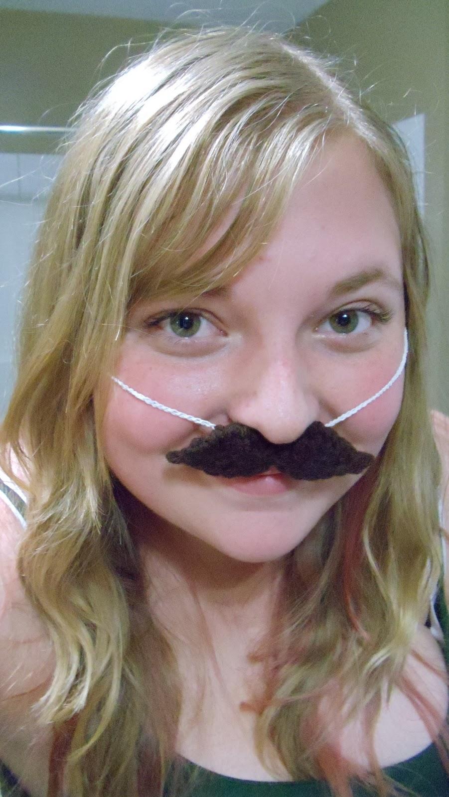 Wichecraft mustache necklace disguise mustache necklace disguise mustache necklace pattern bankloansurffo Images