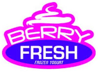 Berry Fresh logo