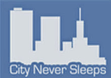 CITY NEVER SLEEP