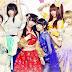 "Single Terbaru Dempagumi.inc ""Sakura Apparition"" Tersedia dalam 9 Macam"
