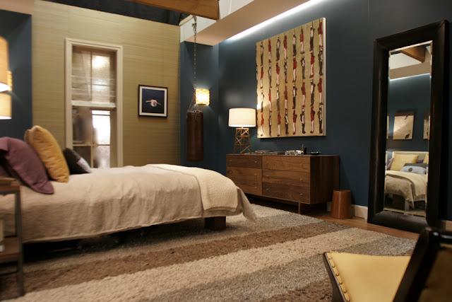 Http Freshome Com Milan Loft Design