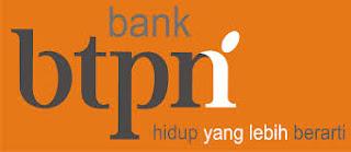 Info Kerja Terbaru PT Bank BTPN Persero Tbk 2015