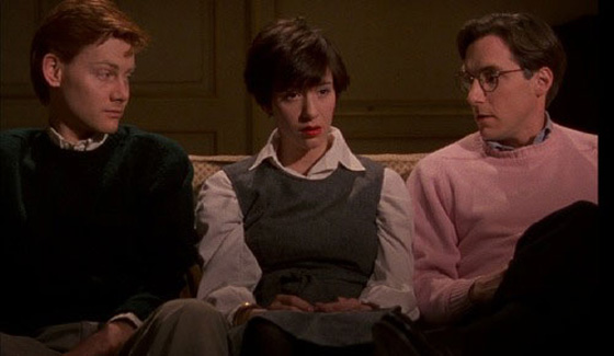 Metropolitan, directed by Whit Stillman