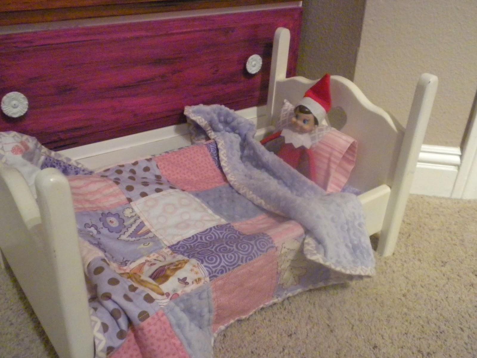 Elf On The Shelf Underwear