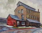 #0942 Island City Mill