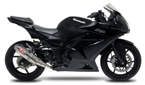 2008 Kawasaki 250R black title=