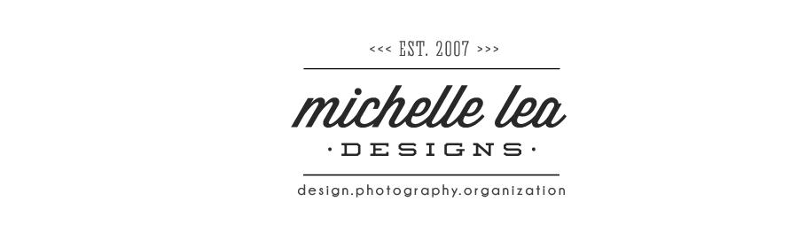 michelle lea designs