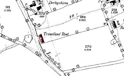 Hotels Near Charnock Farm