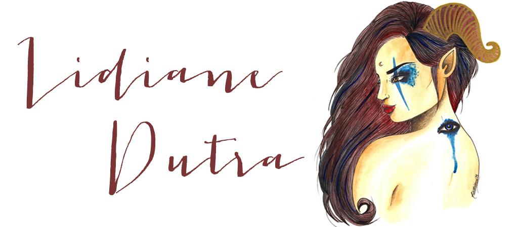 Lidiane Dutra | Ilustração