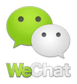 WeChat Hadir untuk Pengguna Mac
